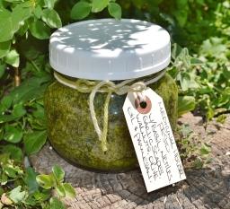 medicinal herbal pesto*